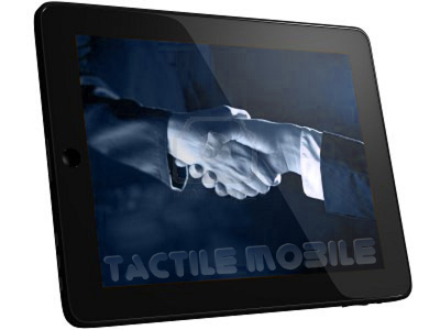 Tactile Mobile